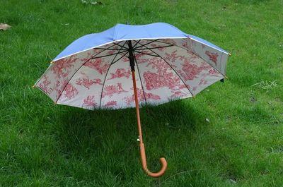 DE JOUY - Parapluie-DE JOUY-Bleu clair