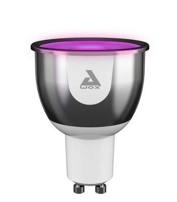 AWOX France - Ampoule connect�e-AWOX France-SmartLightGU10