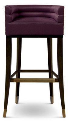 BRABBU - Chaise haute de bar-BRABBU-MAA
