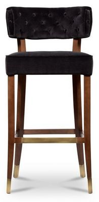 BRABBU - Chaise haute de bar-BRABBU-ZULU