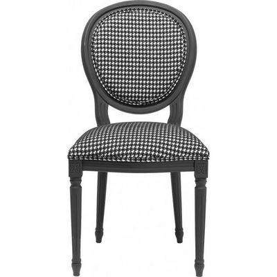 Kare Design - Chaise-Kare Design-Chaise Posh Pepita