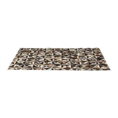 Kare Design - Tapis contemporain-Kare Design-Tapis Design Origami Nature 170x240cm
