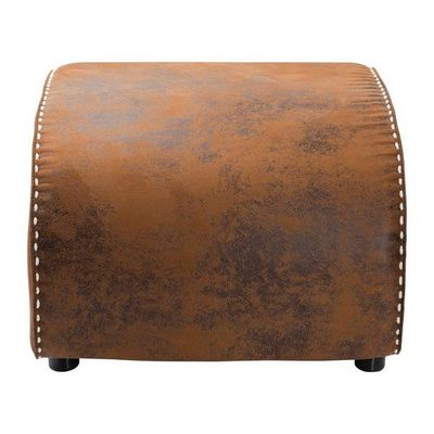 Kare Design - Footstool-Kare Design-Repose Pied Ritmo Vintage Eco