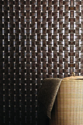 ORVI INNOVATIVE SURFACES - Carrelage personnalisé-ORVI INNOVATIVE SURFACES-Abaca