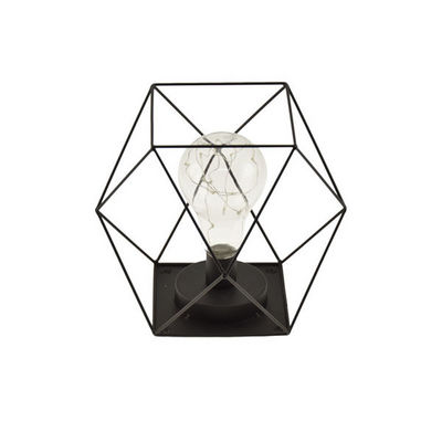 Incidence - Lampe led � filament-Incidence-LED  CAGE