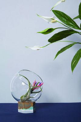 STUDIO YENCHEN YAWEN - Vase à fleurs-STUDIO YENCHEN YAWEN-Orb Vase