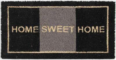 Aubry-Gaspard - Paillasson-Aubry-Gaspard-Paillasson Home Sweet Home