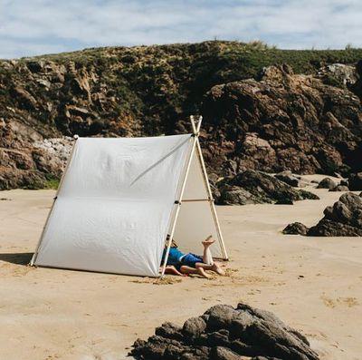 LA TENTE ISLAISE - Tente de plage-LA TENTE ISLAISE-Île d'Yeu