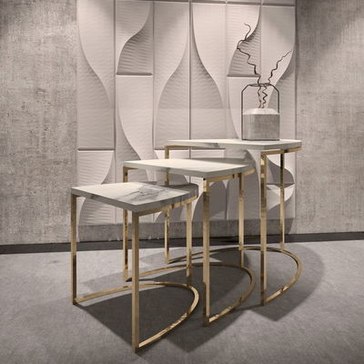 MATLIGHT Milano - Tables gigognes-MATLIGHT Milano-Nesting Tables