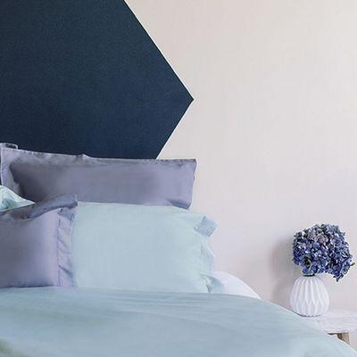 BAILET - Taie d'oreiller-BAILET-Taie d'oreiller - Les Essentiels - 50x70 cm - Gal