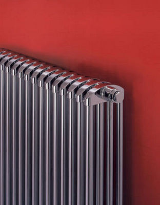 Bisque Radiators - Radiateur-Bisque Radiators-Vamp