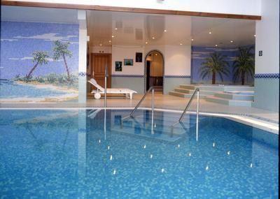 Emaux de Briare - Carrelage de piscine-Emaux de Briare-Cascade