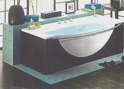 Emaux de Briare - Carrelage salle de bains-Emaux de Briare-Mazurka