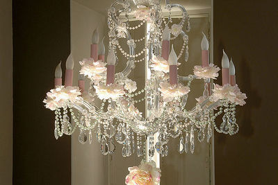 Merry Crystal - Lustre-Merry Crystal-Chantilly
