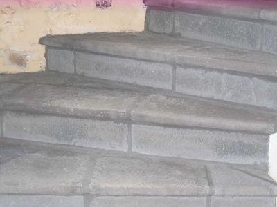 Rouviere Collection - Escalier un quart tournant-Rouviere Collection