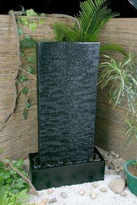 Aquasculptures - Mur d'eau-Aquasculptures-Quetzal