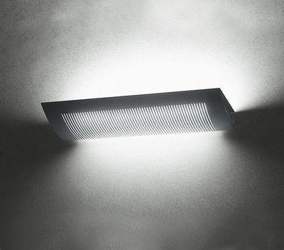 Metalmek - Applique de bureau-Metalmek-Sole parete uplight