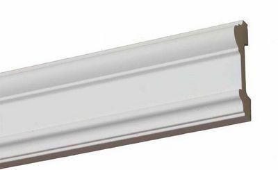 Nevadeco - Encadrement de porte-Nevadeco-DF 10 polyuréthane en 2m