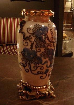 Antiquités Passion - Vase décoratif-Antiquités Passion