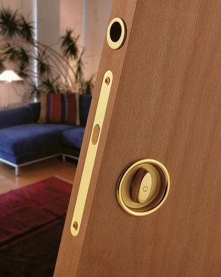 Door Shop - Poignée de porte (ensemble)-Door Shop-Set coulissant