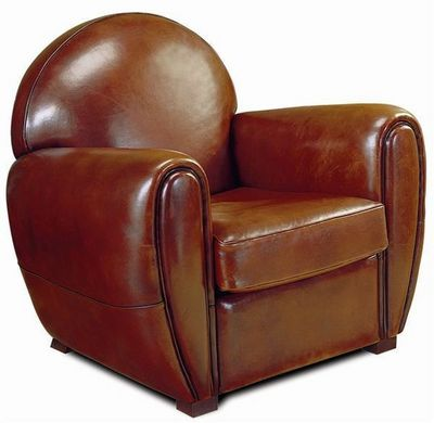 NEOLOGY - Fauteuil club-NEOLOGY-CARLTON