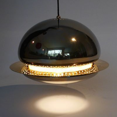 LampVintage - Suspension-LampVintage-Tobia Scarpa