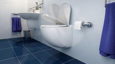 SFA - WC suspendu-SFA-Sanicompact Comfort
