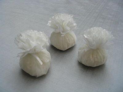 NAMAST� - Sachet parfum�-NAMAST�-vanille & verveine