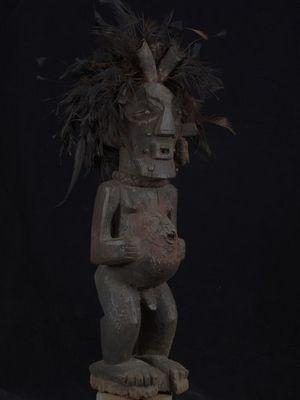 Art-africain.fr - Statuette-Art-africain.fr