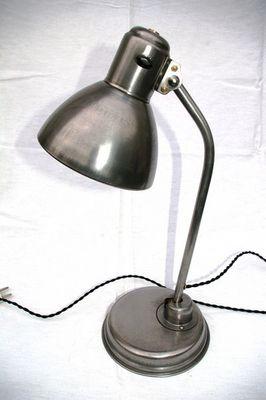 L'atelier tout metal - Lampe de bureau-L'atelier tout metal-style Bahaus
