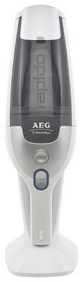AEG-ELECTROLUX - Aspirateur de table-AEG-ELECTROLUX-Rapido AG412