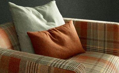 Kirkby Design - Tissu d'ameublement pour siège-Kirkby Design-Caledonia