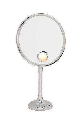 Miroir Brot - Miroir à poser lumineux-Miroir Brot-Elegance 24 Spot