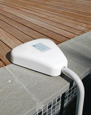 Aquasensor Mg International - Alarme de piscine-Aquasensor Mg International-Aqualarm v2