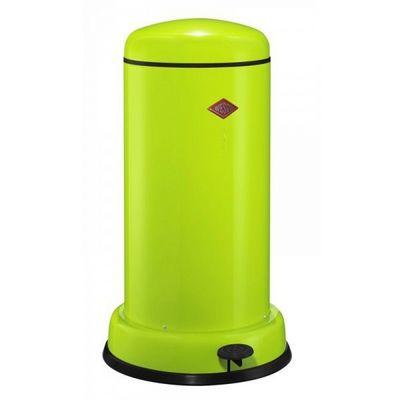 Wesco - Poubelle de cuisine-Wesco-Baseboy 20L vert citron