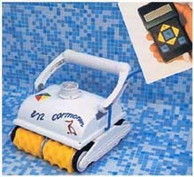 Feli - Robot Nettoyeur de piscine-Feli-Cormoran