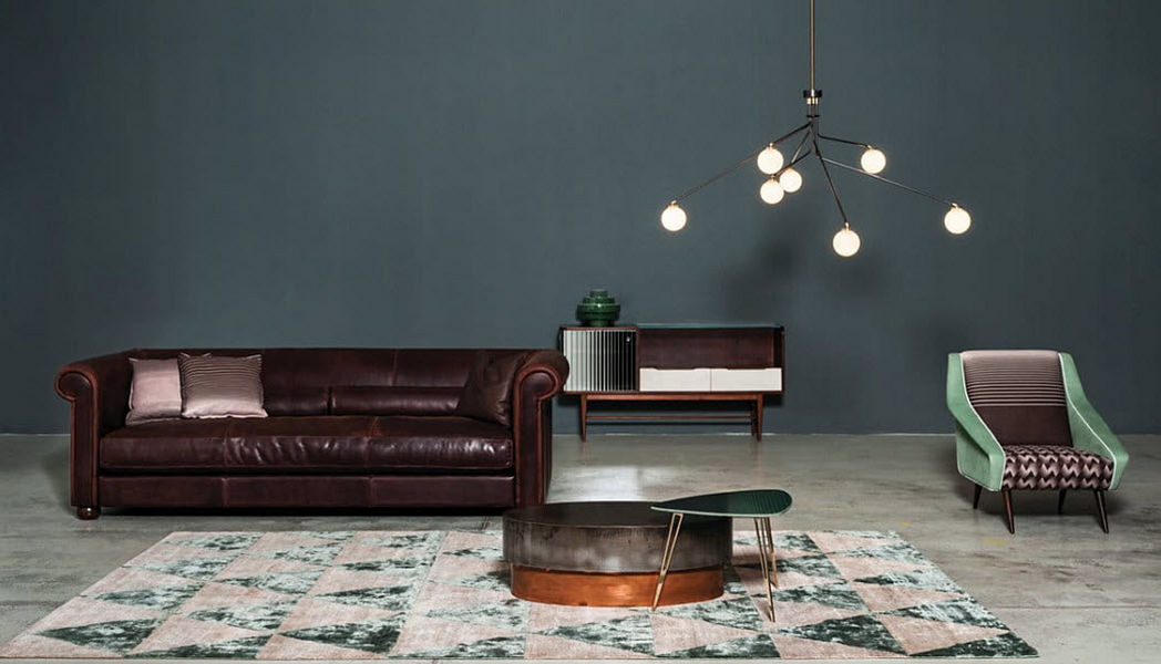 CTO Lighting Chandelier Chandeliers & Hanging lamps Lighting : Indoor  | Design Contemporary