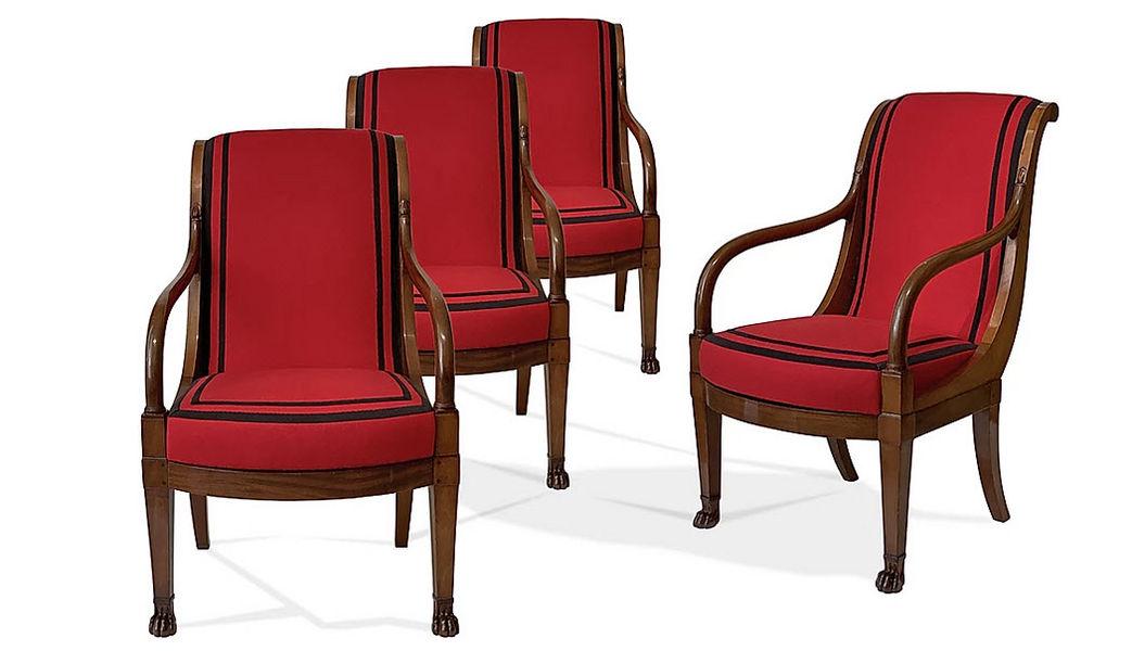 Philippe Guégan Armchair Armchairs Seats & Sofas  |