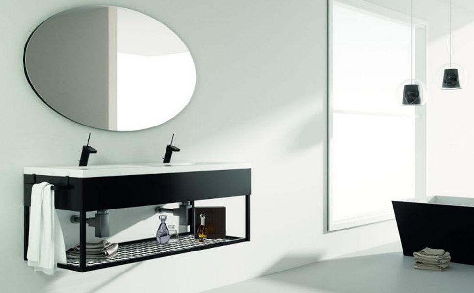 AD BATH Under basin unit Bathroom furniture Bathroom Accessories and Fixtures  |