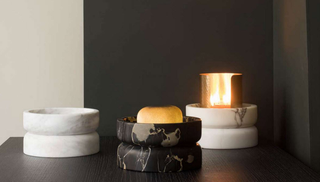 OOUMM Candle jar Candles and candle-holders Decorative Items   