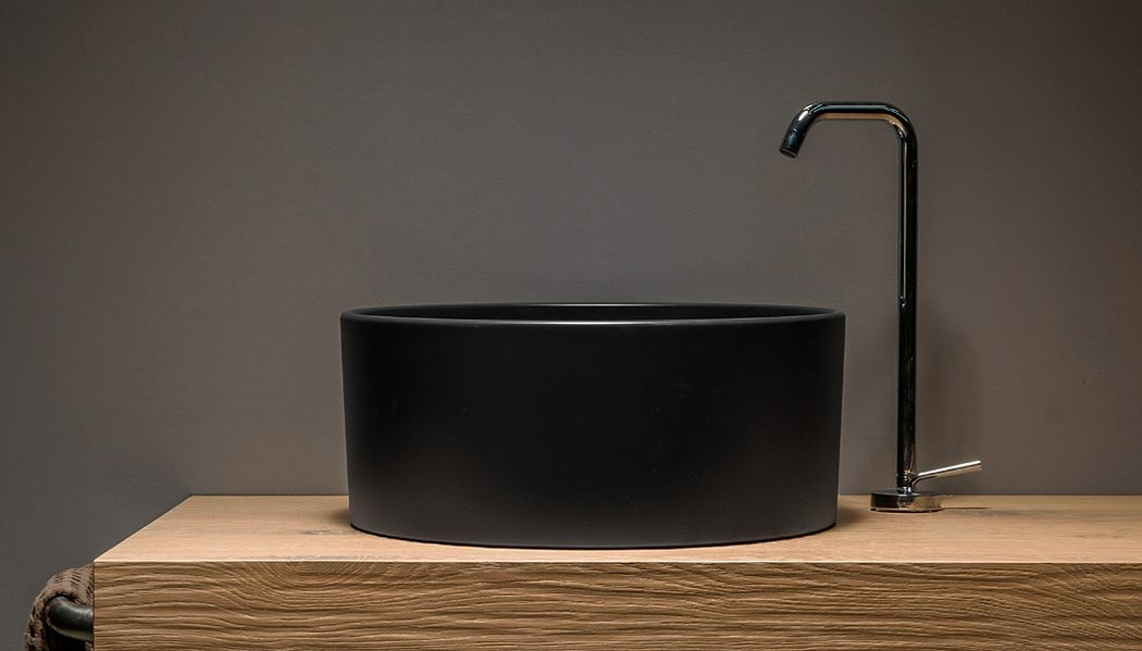 EVER LIFE DESIGN Wash-hand basin Sinks and handbasins Bathroom Accessories and Fixtures  |