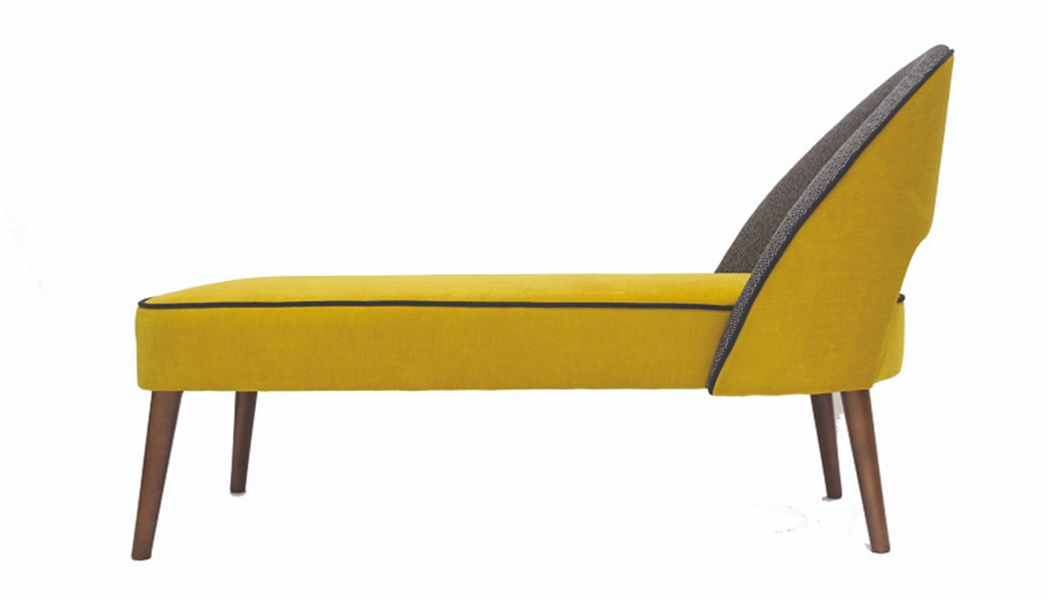 Atelier Germain Lounge sofa Méridienne' sofa Seats & Sofas  |