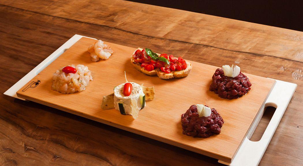 PASQUINI MARINO Serving tray Trays Kitchen Accessories  |