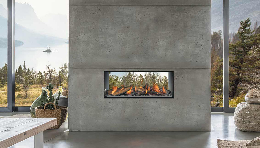Richard Le Droff Fireplace insert Stoves, hearths, enclosed heaters Fireplace  |