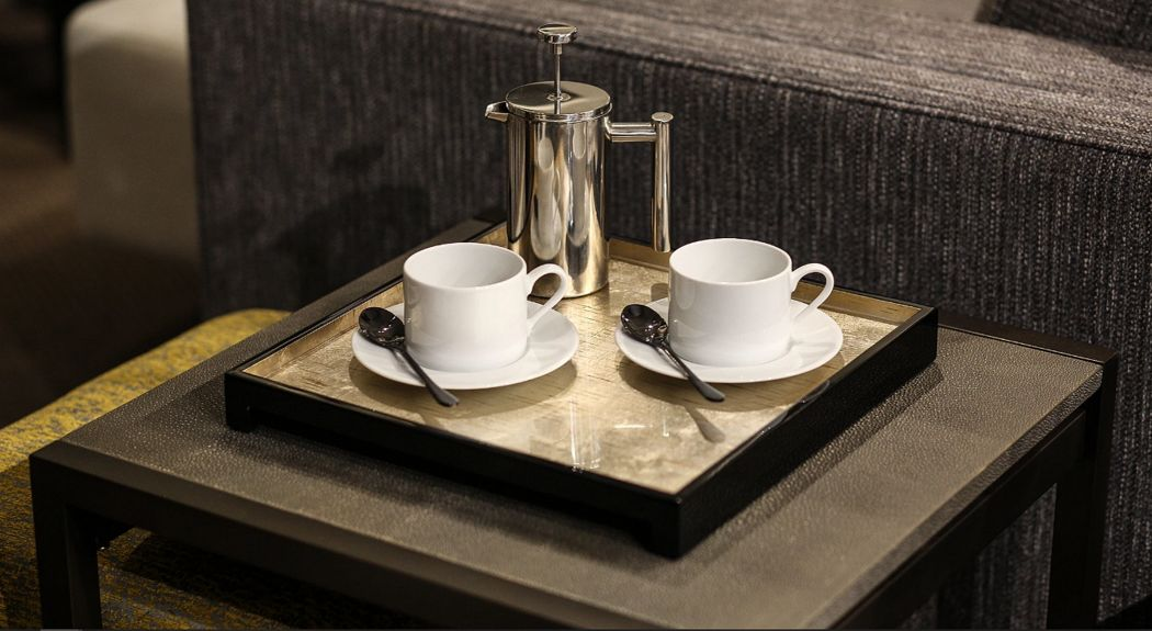 POSH Serving tray Trays Kitchen Accessories  |