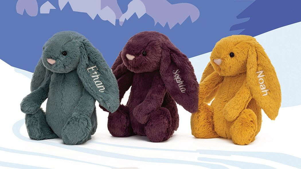 JELLYCAT Soft toy Soft toys Games and Toys  |