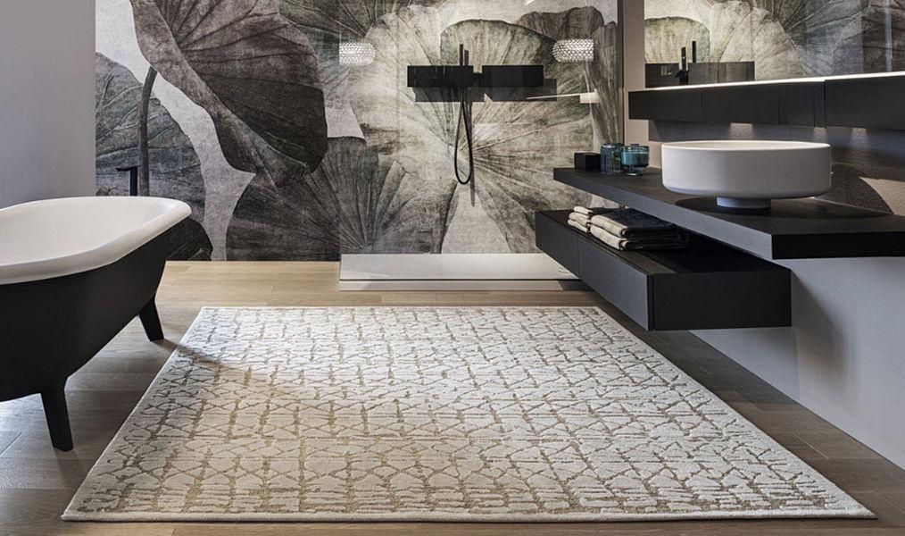 KRISTIINA LASSUS Modern rug Modern carpets Carpets Rugs Tapestries   