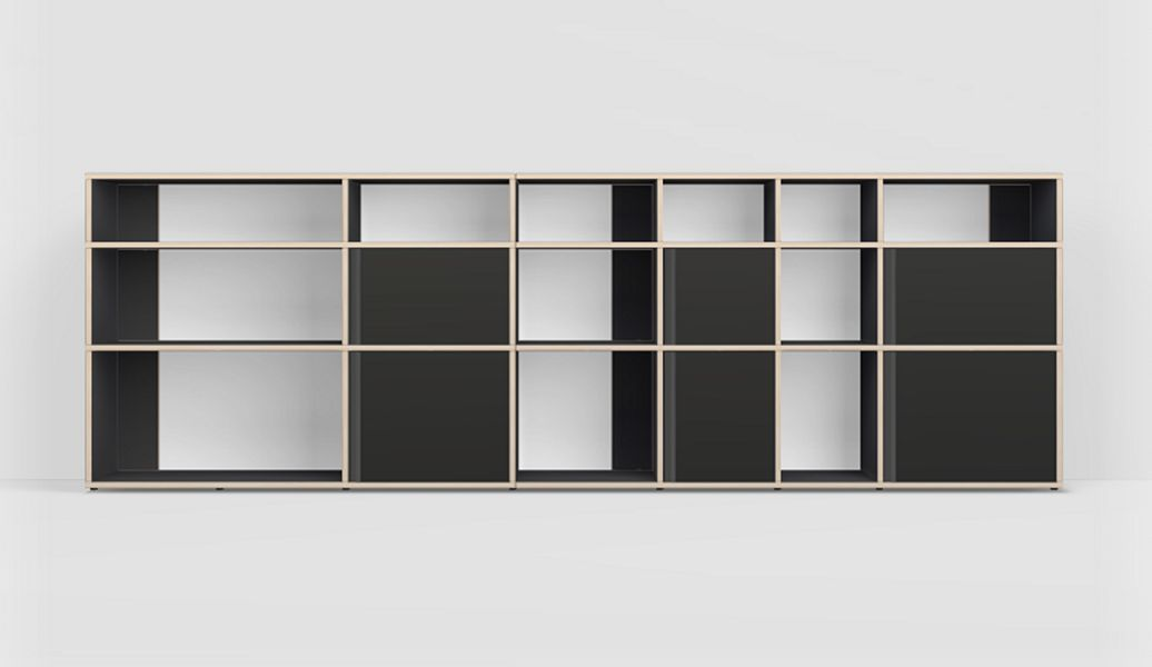 TYLKO Low Chest Cabinets and Buffets Storage  |