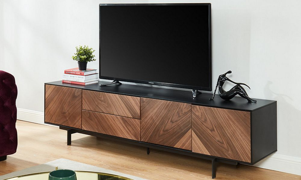 Vente-Unique.com Media unit Various furniture Tables and Misc.  |