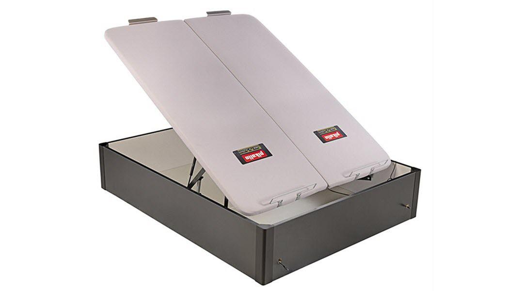 PIKOLIN Storage bed Single beds Furniture Beds  |